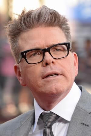 Christopher McQuarrie filmy
