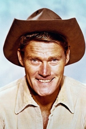 Chuck Connors filmy
