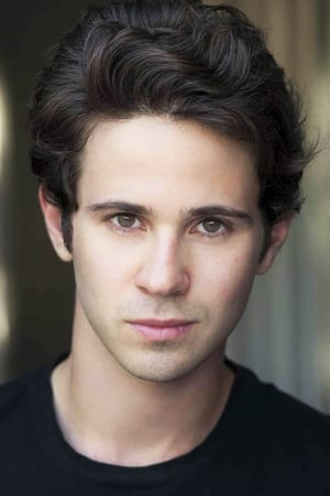 Connor Paolo filmy