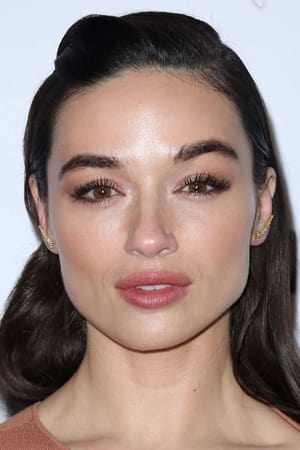 Crystal Reed filmy
