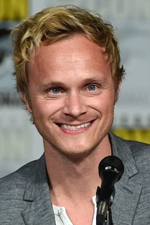 David Anders filmy