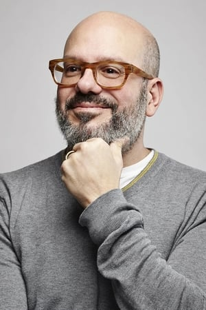 David Cross filmy