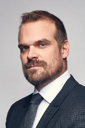 David Harbour filmy