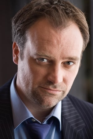 David Hewlett filmy