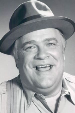 David Huddleston filmy