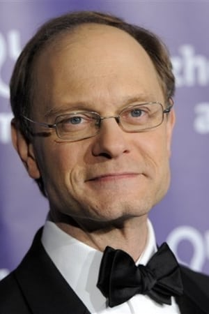 David Hyde Pierce filmy