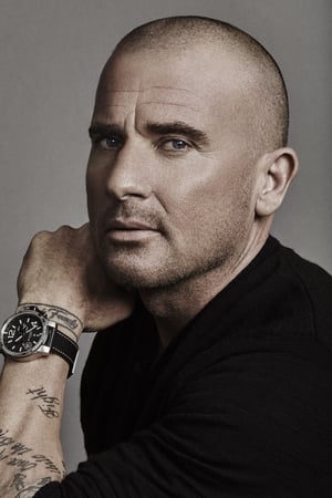 Dominic Purcell filmy