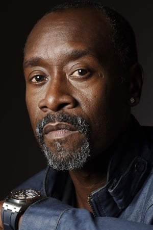 Don Cheadle filmy