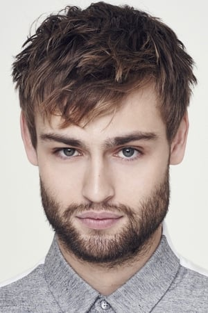 Douglas Booth filmy