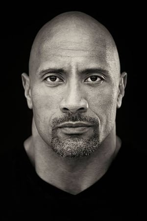 Dwayne Johnson filmy