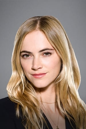 Emily Wickersham filmy
