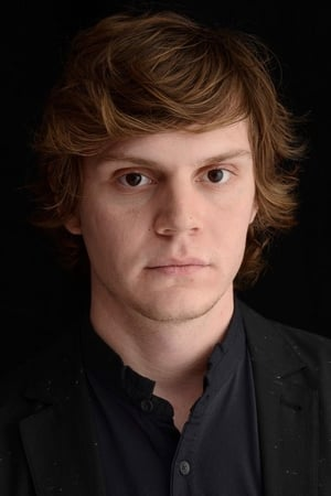 Evan Peters filmy
