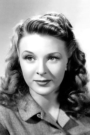 Evelyn Ankers filmy