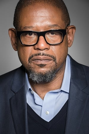 Forest Whitaker filmy