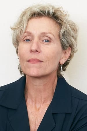 Frances McDormand filmy