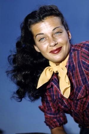 Gail Russell filmy