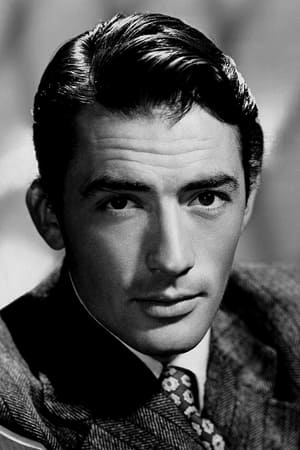 Gregory Peck filmy