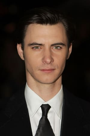 Harry Lloyd filmy
