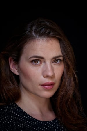 Hayley Atwell filmy