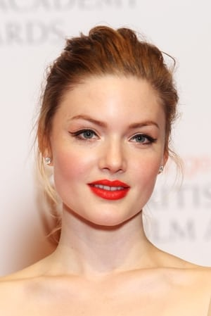 Holliday Grainger filmy