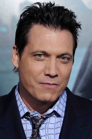 Holt McCallany filmy