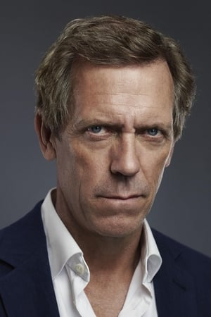 Hugh Laurie filmy