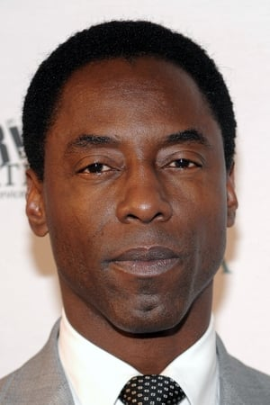 Isaiah Washington filmy