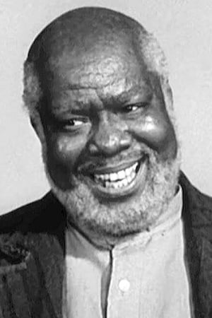 James Baskett filmy