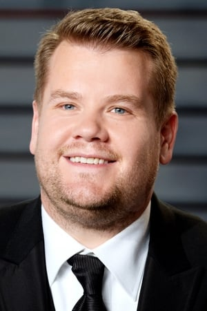 James Corden filmy
