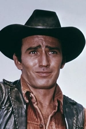 James Drury filmy