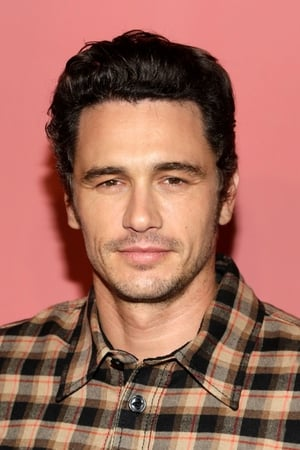 James Franco filmy