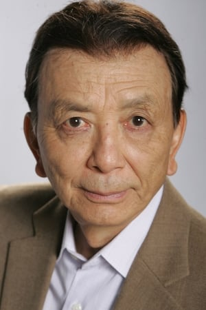 James Hong filmy