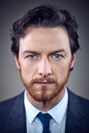 James McAvoy filmy