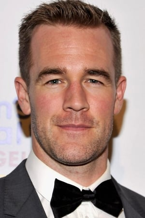James Van Der Beek filmy