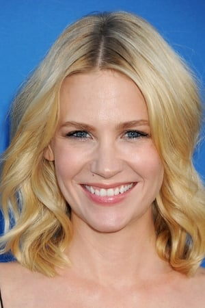 January Jones filmy