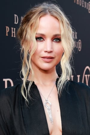 Jennifer Lawrence filmy