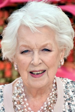 June Whitfield filmy