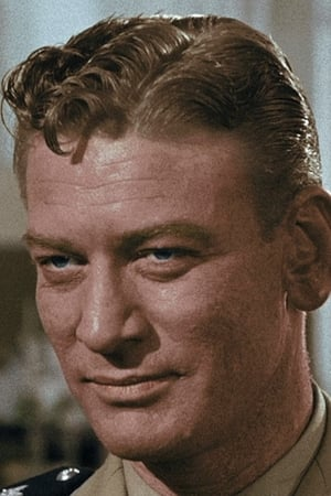 Kenneth Tobey filmy