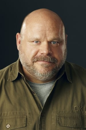 Kevin Chamberlin filmy
