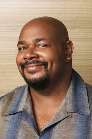 Kevin Michael Richardson filmy