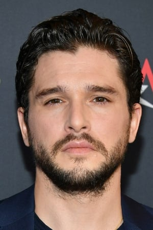 Kit Harington filmy