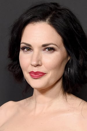 Laura Mennell filmy
