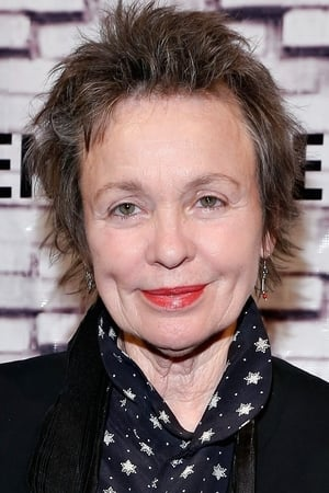 Laurie Anderson filmy