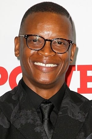 Lawrence Gilliard Jr. filmy