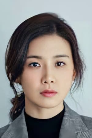 Lee Bo-young filmy