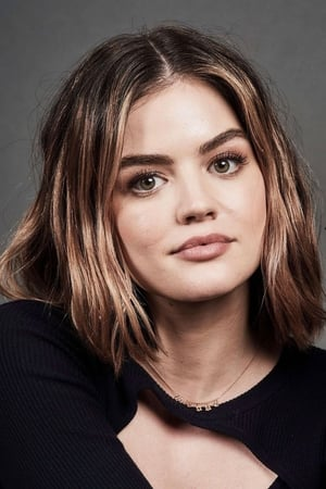 Lucy Hale filmy