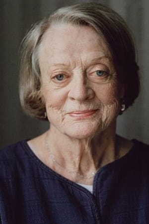 Maggie Smith filmy