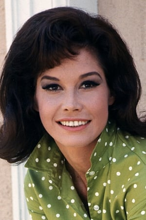 Mary Tyler Moore filmy