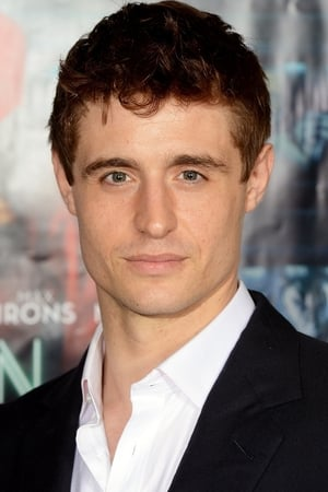 Max Irons filmy