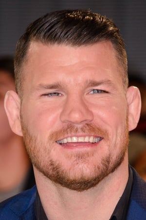 Michael Bisping filmy